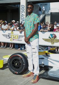 Indy 500 2